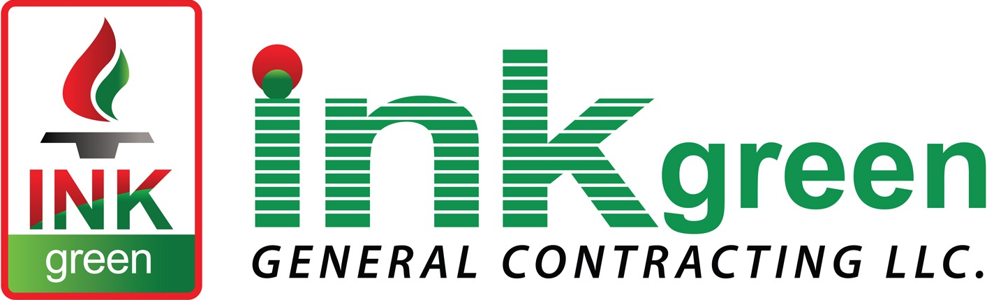 INK GREEN General  Contracting LLC – UAE's Leading Manpower Supply